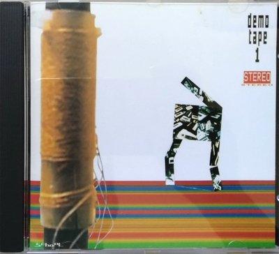 《絕版專賣》坂本龍一・矢野顕子 / demo tape 1 (日本版.無IFPI)