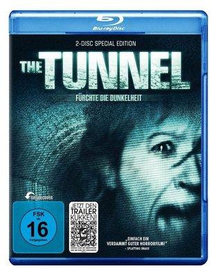 【藍光影片】靈異隧道實錄 / 隧道 / The Tunnel (2011)