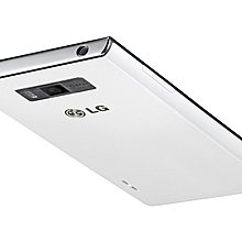 二手-LG P705 Optimus L7(白)