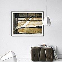 世界名畫後現代超現實主義大師安德魯懷斯油畫裝飾畫芯微噴畫心(不含框)