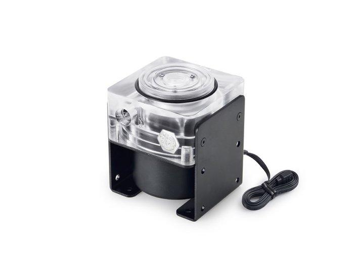 小白的生活工場*Bitspower D5 TOP Reservoir RGB (Acrylic) (D5 改裝RGB上蓋