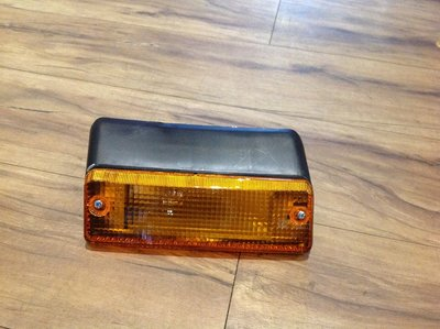 DJD18080618 TOYOTA 瑞獅 ZACE 1992~1998年 方向燈 保桿小燈