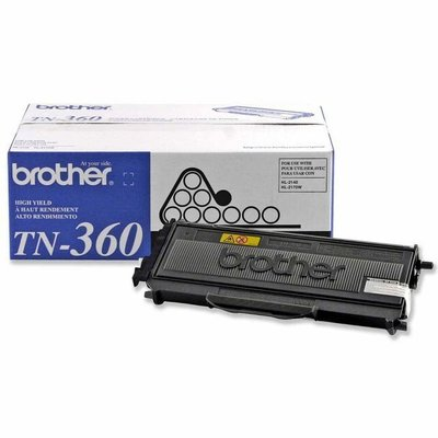 Oa小舖⊙【公司貨】Brother TN-360 雷射碳粉匣※三支裝箱價※+TN-450 雷射碳粉匣*1《含稅免運》