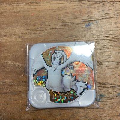 神奇寶貝pokemon tretta 卡匣 特別02彈 傳說等級 萊希拉姆