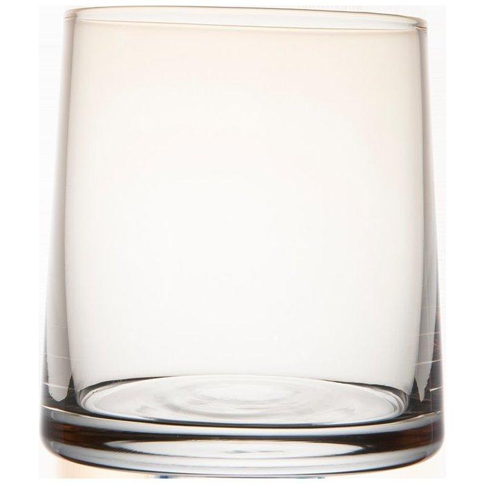 日式手工玻璃杯子套裝家用威士忌酒杯厚底果汁冰飲網紅酒杯【優品城】