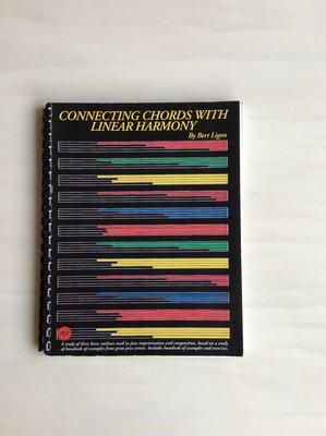 美國Hal Leonard音樂教材 Connecting chords with linear harmony 爵士鋼琴