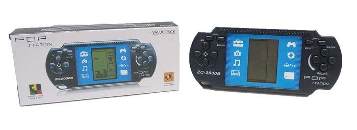 佳佳玩具 ----- 俄羅斯方塊 遊戲機 掌上型遊戲機 PSP造形【CF97159】
