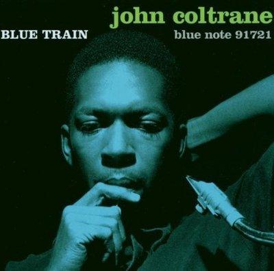 【進口版】藍色列車(RVG系列) Blue Train/約翰科川 John Coltrane---5917212