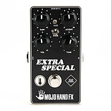 Mojo Hand FX Extra Special overdrive pedal
