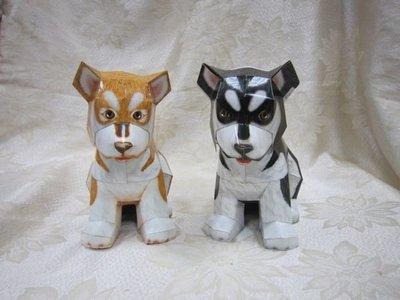 涵堯紙品     紙紮館   寵物狗2款