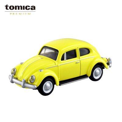TOMICA PREAMIUM 32 福斯 TYPE I 金龜車 VOLKSWAGEN 玩具車 多美小汽車 131823