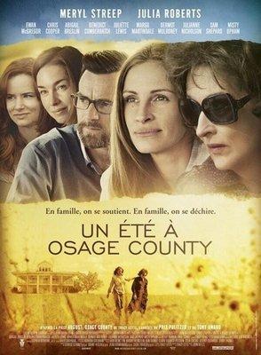 【藍光電影】八月:奧色治郡 一個葬禮四個失禮/八月心風暴  August: Osage County(2013) 40-057