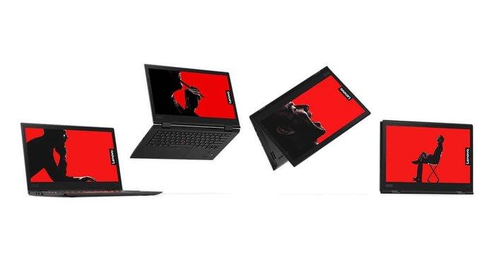 [Lenovo ThinkPad] X1 Yoga i7-8650U,16GB,1TB,IPS WQHD HDR+MT