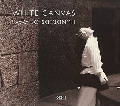 數百種方式 hundreds of ways / White Canvas---OZ028CD