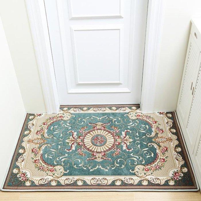 地墊/墊子簡約入戶門地墊家用腳墊進門門廳地毯門墊門口臥室防滑墊墊子