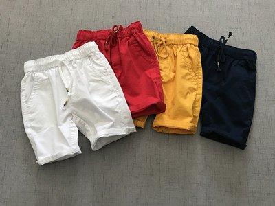 【Mr. Soar】 E446 夏季新款 歐美style童裝男童短褲五分褲 現貨