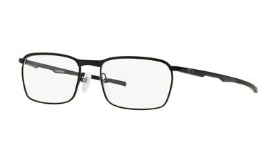 【唯光眼鏡】OAKLEY光學眼鏡 CONDUCTOR OX3186-0154 配鏡另享優惠
