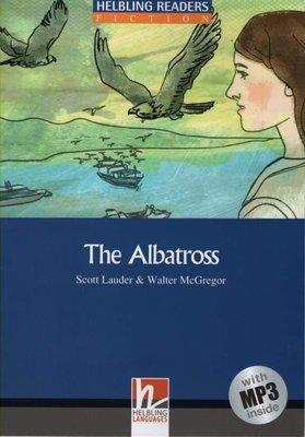 蒼穹書齋: 全新\The Albatross (1MP3)\寂天\Scott Lauder\滿額享免運優惠