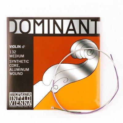 小叮噹的店- 小提琴弦(第3弦 D弦) 奧地利 Thomastik Dominant 132 彰化縣