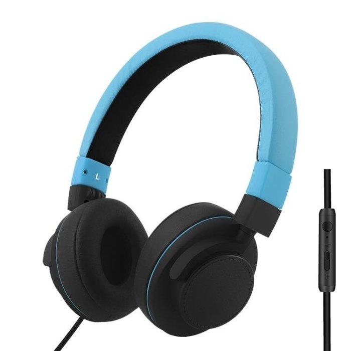 [優品購生活館]GORSUN/歌尚 GS-788 頭戴式重低音耳機手機線控通用HIFI調音帶麥