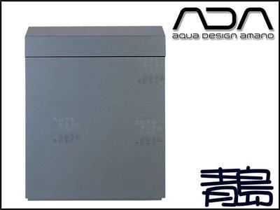 PY。。。青島水族。。。108-5365日本ADA--------頂級木架(木櫃)==銀色W45×D45