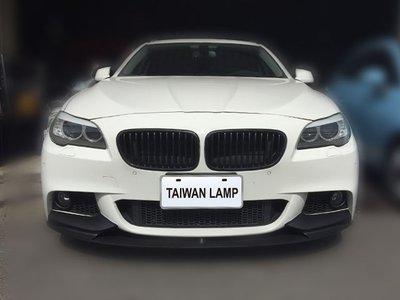 《※台灣之光※》全新BMW寶馬F10 F11 10 11 12 13年原廠型歐規前期HID光圈魚眼投射大燈頭燈空件