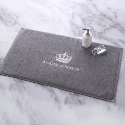 YEAHSHOP 門墊臥室進門浴室門廳地巾可機洗Y185