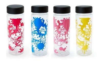 尼德斯Nydus 日本正版 Switch 花枝 Splatoon 漆彈大作戰2 Hello Kitty聯名 限量 冷水壺