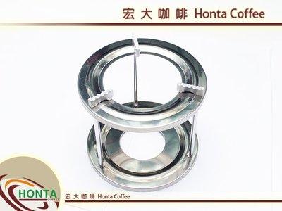 宏大咖啡 爐架 迷你瓦斯爐 摩卡壺 專用 工業裸裝 咖啡豆 專家