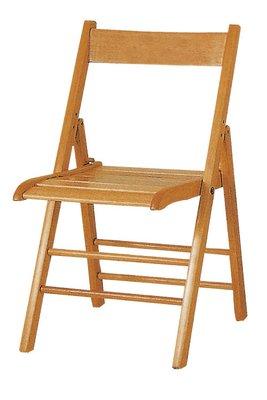 【南洋風休閒傢俱】餐廳家具系列- 如美合椅 山毛櫸木椅 (金624-12)