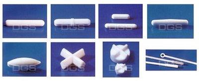 『德記儀器』基礎實驗器材 攪拌子-磁石、攪拌器、電磁、TF、電磁加熱攪拌器