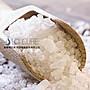 La Cure 死海活性礦物沐浴鹽 (白)《小顆粒罐裝500g》Natural Dead Sea Mineral