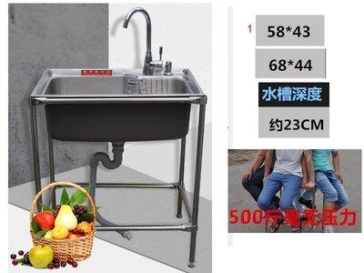【yapin小舖】不銹鋼水槽.白鐵水槽.洗衣槽.洗手槽.洗碗槽.流理台.廚房設備