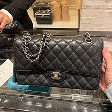 全新Chanel classic bag$42000