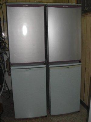 @HOT_學生套房族最愛~東元小鮮綠單門冰箱@兩年保固