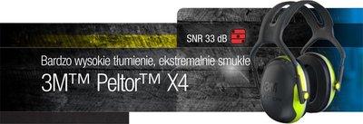 【低價王】3M peltor X4A耳罩 免運 另有安全帽式 頸後掛式 3M耳機 3M耳罩 工廠專用耳罩【種類最齊全】