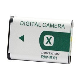 ROWA-JAPAN副廠鋰電池NP-BX1 for Sony RX100 RX1