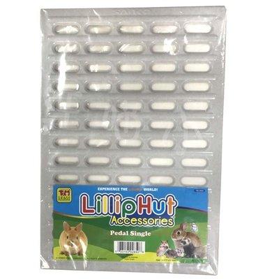 ☆汪喵小舖2店☆ LillipHut TM-2850 麗利寶兔子足浴健康踏板 // 適合兔子、貓