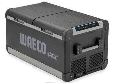 【山野賣客】德國 WAECO 新式車用行動壓縮機冰箱 新款壓縮機 內建變壓器  CFX-95DZ