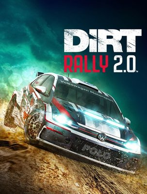 【離線版】Steam 塵埃拉力賽2.0 DiRT Rally  2.0  pc 正版