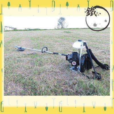 全機日本製*小鐵五金*KAAZ VRS400 原裝傳動桿 + 三菱 TB-43 二行程背負式割草機