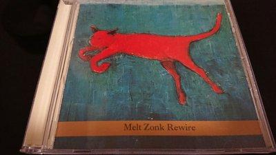New klezmer trio Melt zonk rewire 爵士經典發燒錄音盤