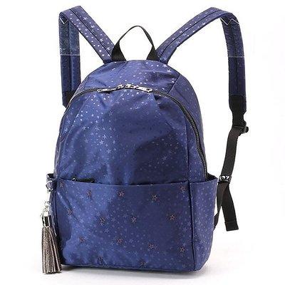 預購 日本限定 正版 ANNA SUI 星星 流蘇 後背包 大 一共有2個顏色可以選擇