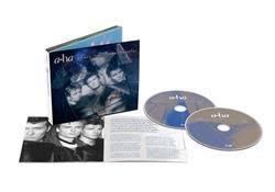 歐版2CD《A-HA合唱團》停留路上 豪華雙碟版/A-ha Stay On These Roads全新未拆