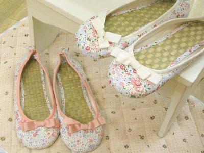全館八折 滿2仟七折 ☆日本帶回 confiture 小花 居家 室內鞋☆Ling 日本雜鋪