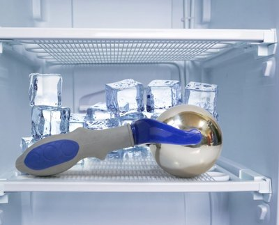 冰震按摩球 GoFit Polar Massage Bar (雪入雪櫃/冰格) 可享受冰涼按摩的快感 爽 父親節 夏季必備 媲美冷氣機流動冷氣機 美國熱賣