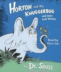 *小貝比的家*HORTON AND THE KWUGGERBUG AND MORE LOST STORIES/單CD