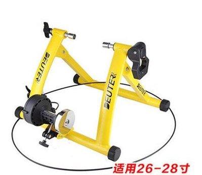 DEUTER MT-04/新款自行車騎行台/山地車室內訓練台單車配件(2900)