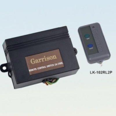 Garrison長距離遙控器LK-102RL附二個遙控器