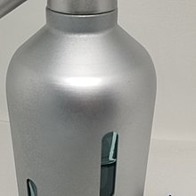 Stainless Steel Soda siphon